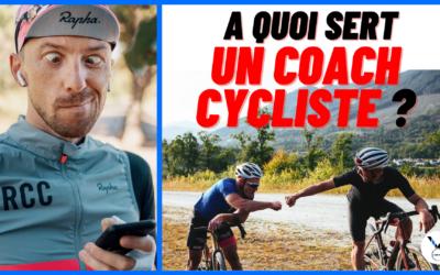 A quoi sert un coach cycliste ?