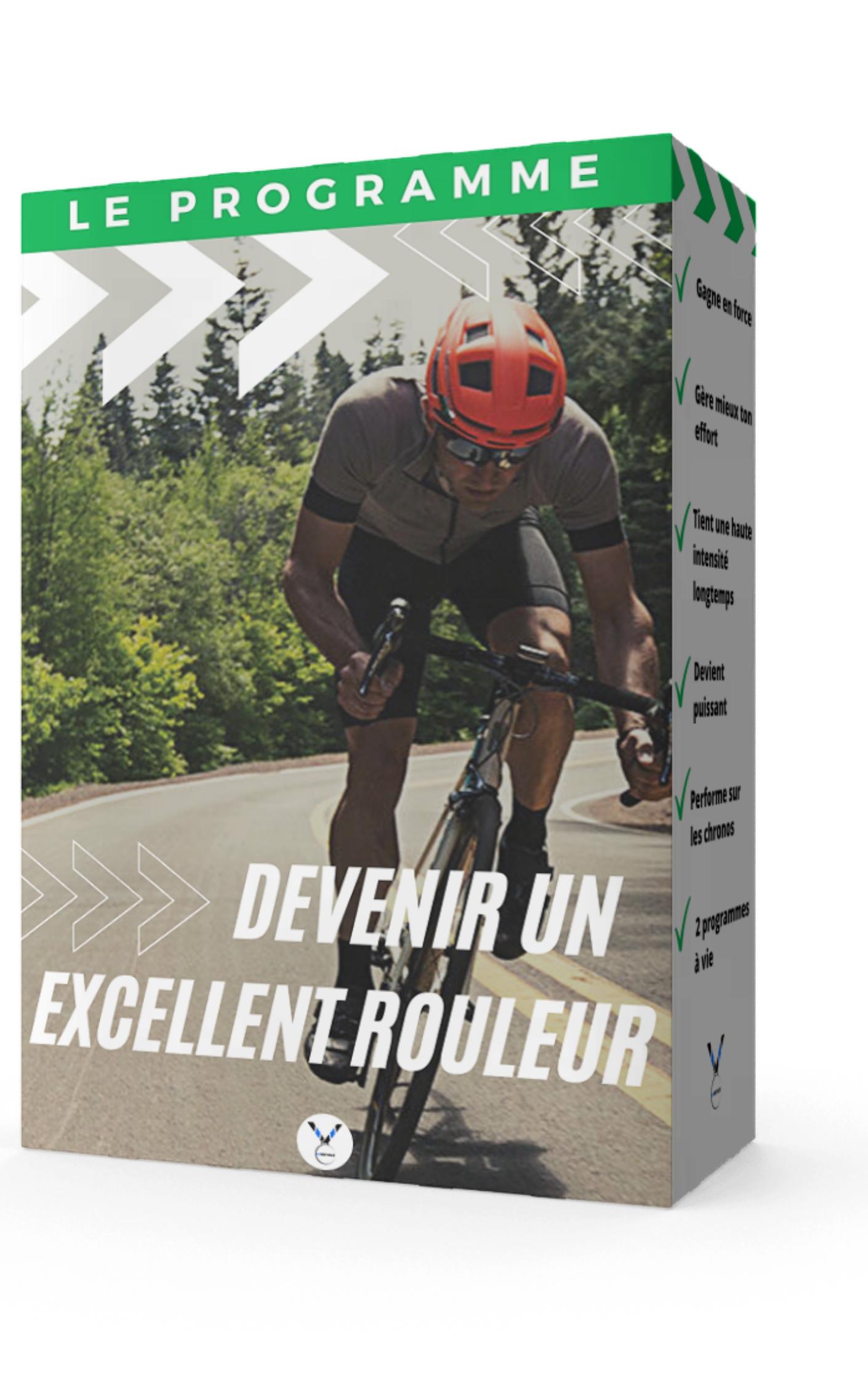 Programme cycliste pas chère