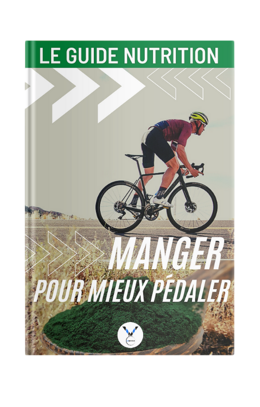 Guide nutrition cycliste