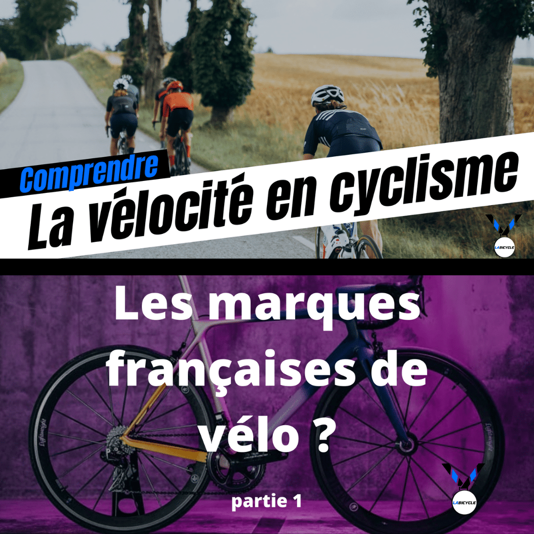 Article cycliste labicycle