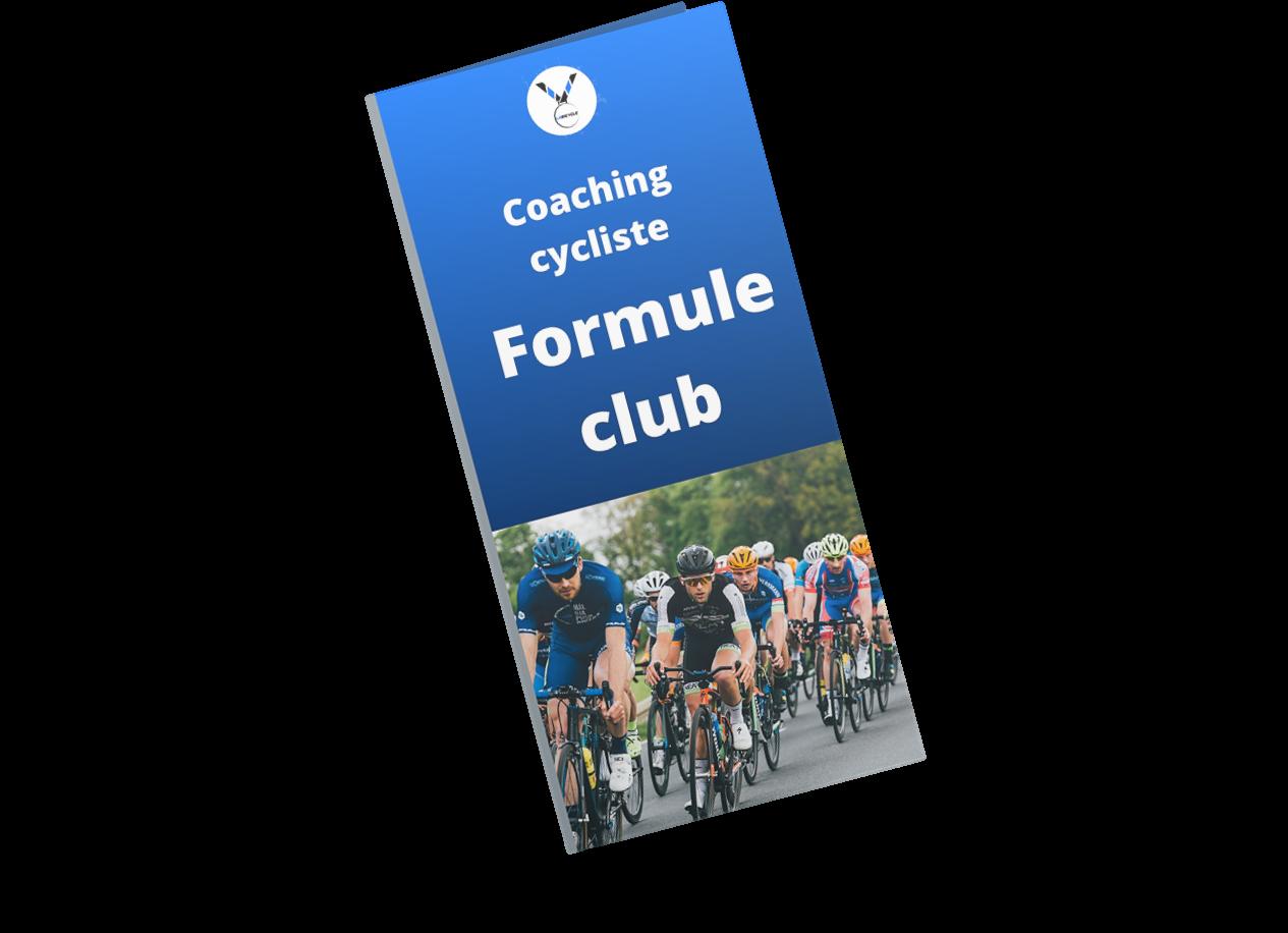 Coaching cycliste pas chère