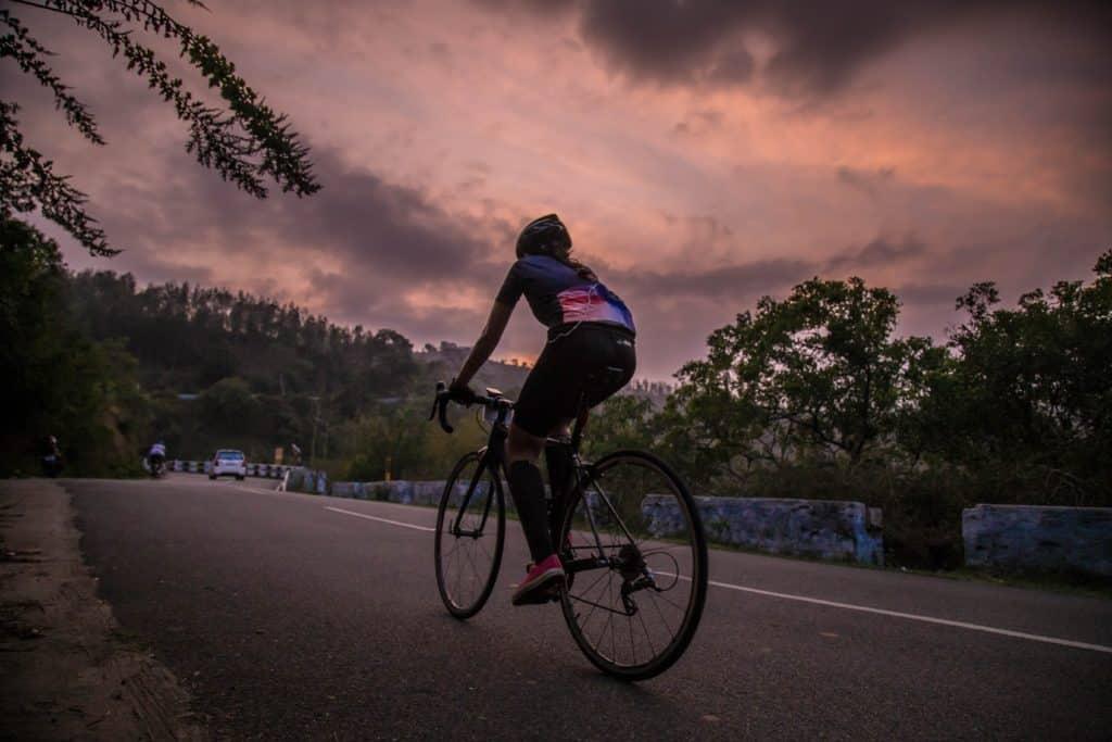 10 astuces pour réussir sa course de vélo