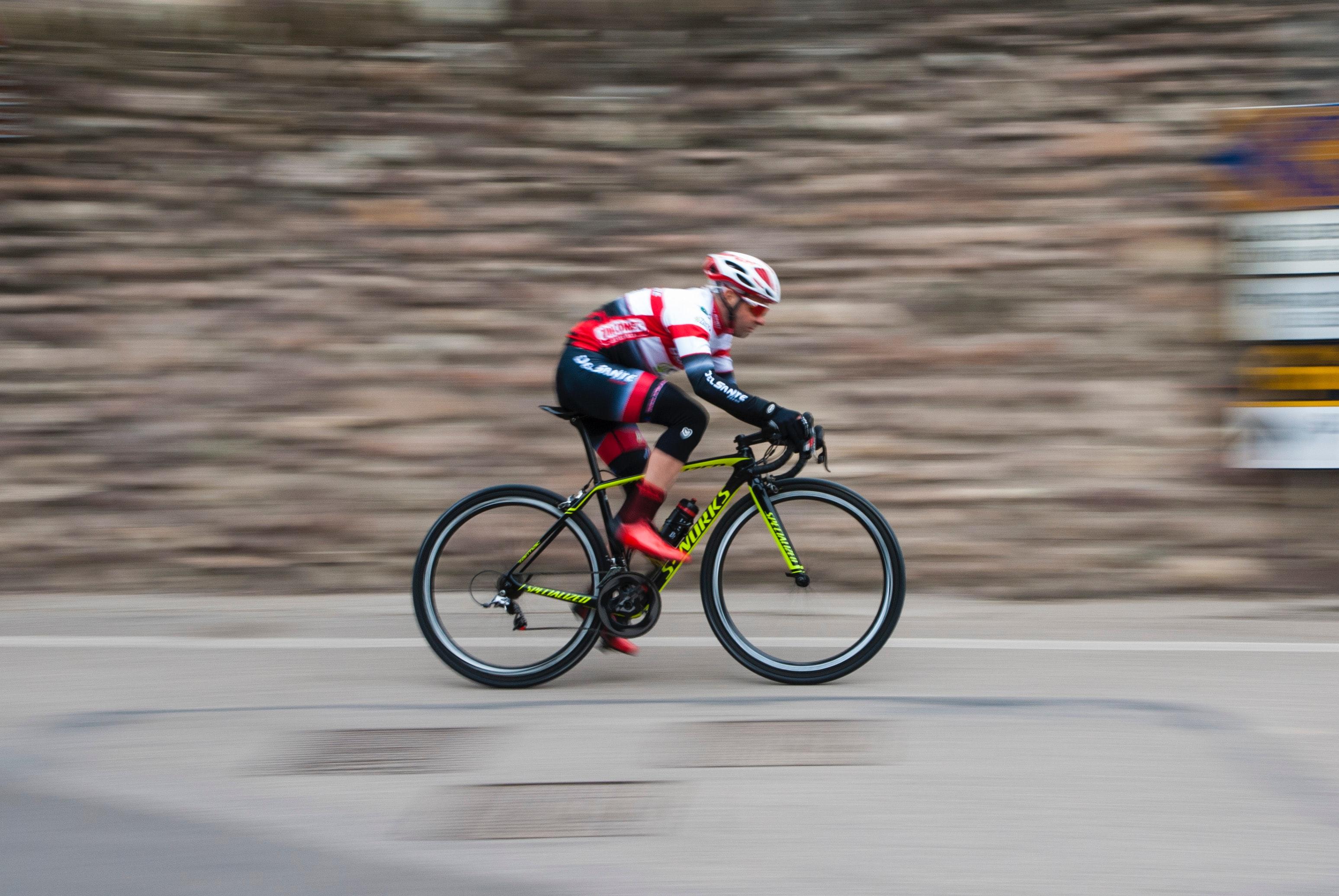 Comment gérer son effort lors d'une cyclosportive