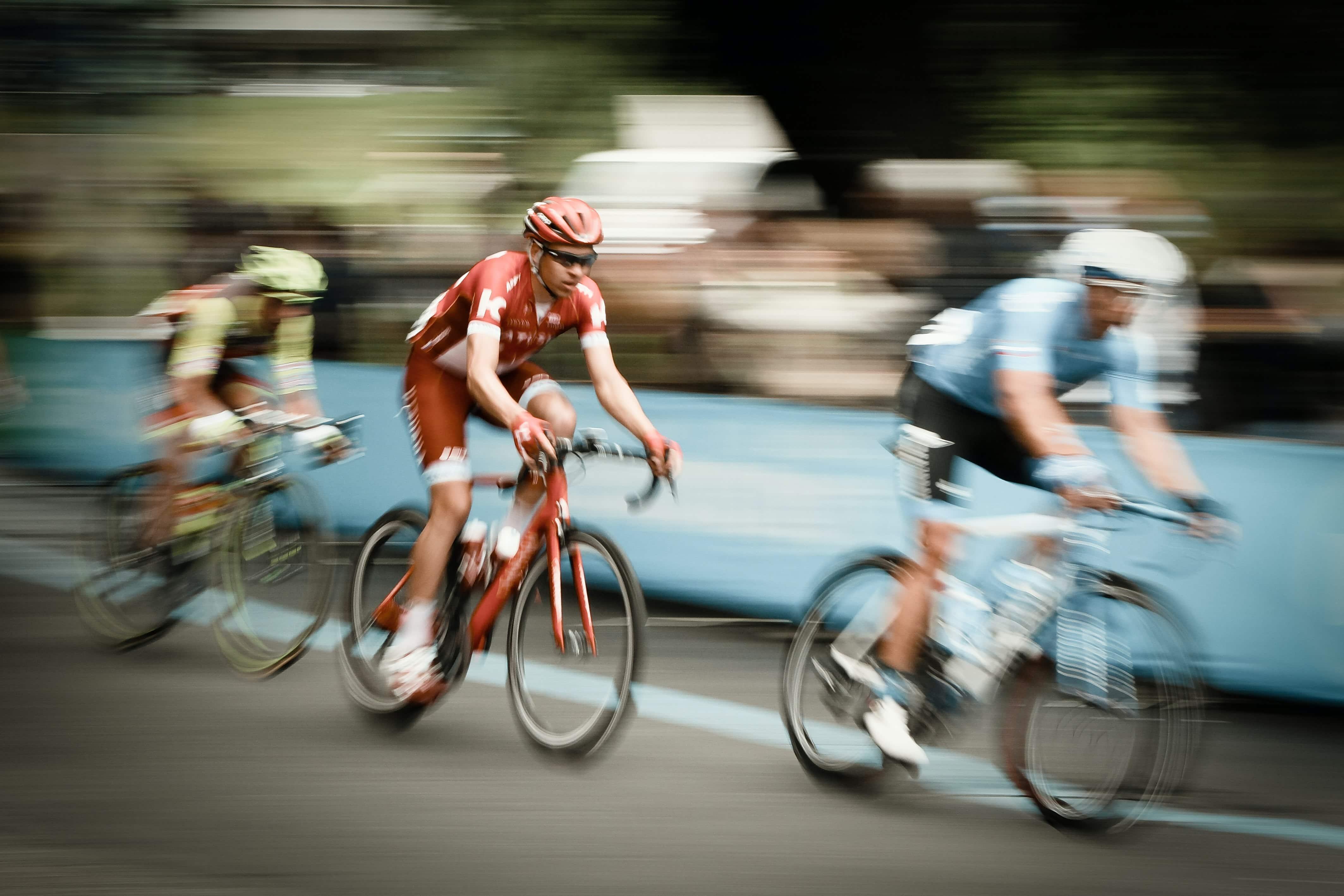 7 conseils pour aborder une cyclosportive